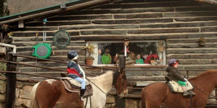 Excursiones a caballo para todas las Edades