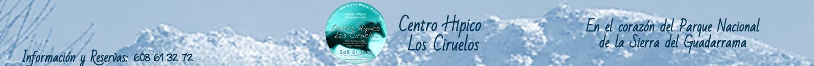 Centro Hipico Los Ciruelos
