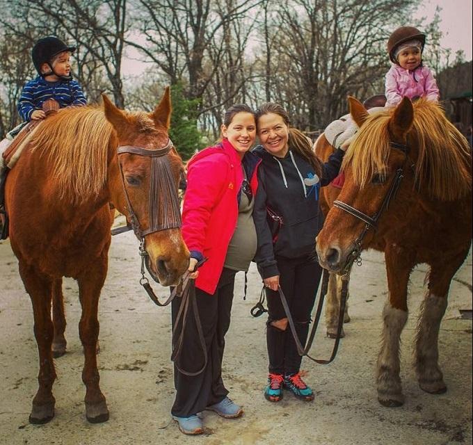 paseo a Ramal para niños